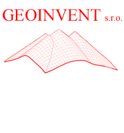 logo GEOINVENT s.r.o.